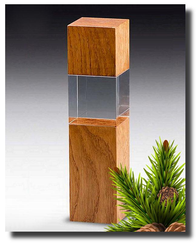 Glas holz elegant esstisch glas holz design details zu for Esstisch glas holz design