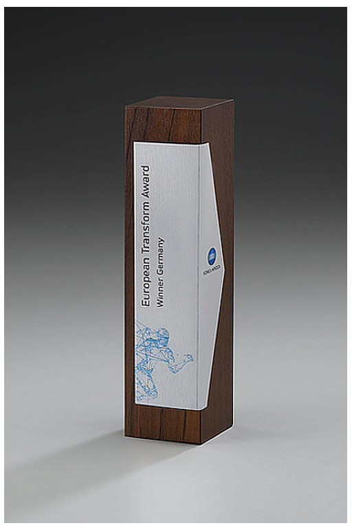Holzaward Timber-Shield