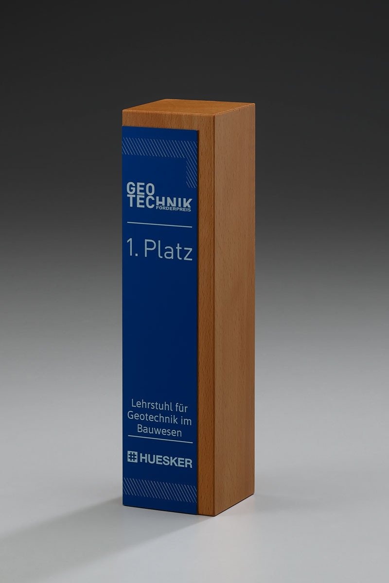 Holzaward Timber-Plate