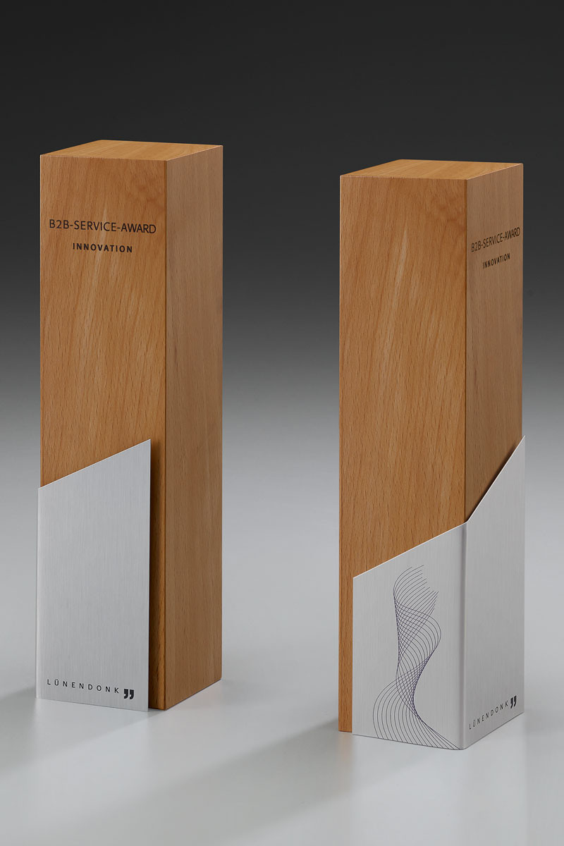 Holzaward Timber-Step