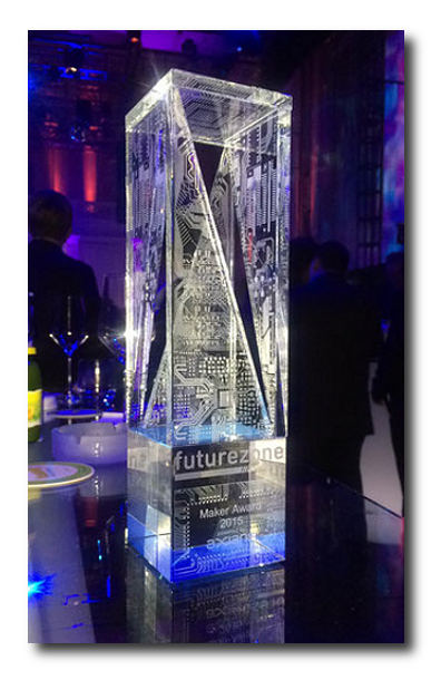 Future Zone Award