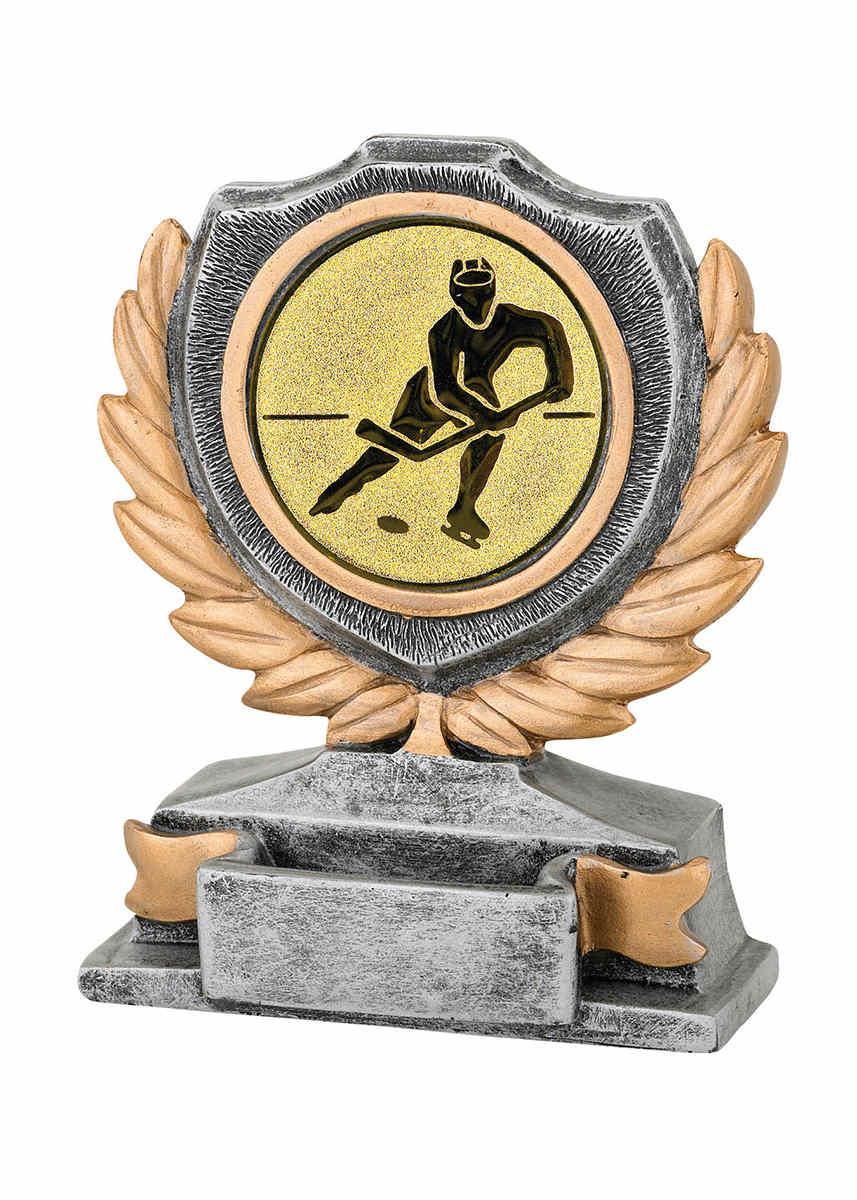 Eishockeytroph e eishockey 4 for Glaspokale mit gravur